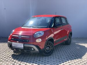 FIAT 500L MY21 HeyGoogle 1.4 95KM